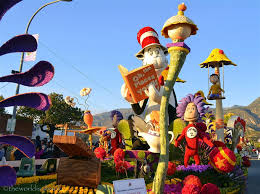 Parade Float Decorations Philippines by Viewing The 2013 Rose Parade Floats Up Close The World Is A Book