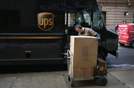 How Does UPS Ship Overnight Packages? This Time Lapse Video Shows ... Ups Delivery On Saturday And Sunday Hours Tracking Pro Track Workers Accuse Delivery Giant Of Harassment Discrimination The Store 380 Twitter Our Driver His Brown Truck With Is This The Best Type Cdl Trucking Job Drivers Love It Successfully Delivered A Package Drone Teamsters Local 600 Ups Package Handler Resume Material Samples Template 100 Mail Amazoncom Apc Backups Connect Voip Modem Router How Does Ship Overnight Packages Time Lapse Video Shows Electric Ford Transit Coming Through Dhl Partnership In Europe Wikipedia