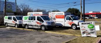 U-Haul Rentals - Fast Eddie's Automotive Repair