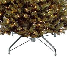 Dunhill Fir Christmas Trees by Amazon Com National Tree 7 5 Foot North Valley Spruce Tree With