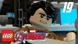 Lego Marvel Superheroes That Sinking Feeling 100 by 100 Lego Marvel Superheroes That Sinking Feeling Minikits