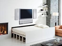 schlafzimmer ideen wohn schlafzimmer schrankbett