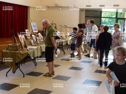 maison de retraite metz vos événements en images exposition d icônes religieuses