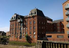 100 North Bridge House Historic Riverside Warehouse In Hull Set For Exciting