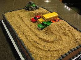 100 Monster Truck Cake Pan Birthday Kannada Darshan Songs Birthday Ideas