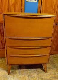 Heywood Wakefield Dresser Styles by Encore Double Dresser Heywood Wakefield Pinterest Double