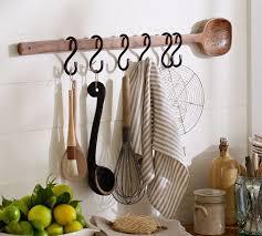 Cuisine Spoon Hook Rack