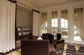 marvelous chocolate brown curtains walmart decorating ideas images