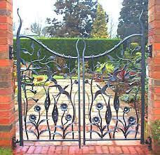 Metal Garden Gate Designs t8ls