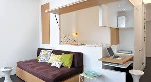 aménager de petits espaces amenager petit appartement 2 pieces à référence sur la décoration