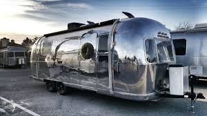 100 Airstream Trailer Restoration Vintage With Custom Detailing Asks 78K Curbed