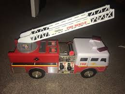 Tonka Fire Engine | In Rushmere St Andrew, Suffolk | Gumtree Vintage Tonka Fire Engine Firefighting Water Pumper Truck Red And Spartans Walmartcom Pin By Phil Gibbs On Trucks Pinterest Fire Truck Mighty Motorized Vehicle Kidzcorner Tonka Fire Rescue Truck 328 Model 05786 In Bristol Gumtree Find More Big For Sale At Up To 1960s Tonka My Antique Toy Collection Rescue E2 Ebay Tough Mothers Steel Review Sparkles Diecast