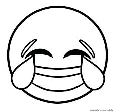 Unicorn Emoji Coloring Page Printable Download Free Pages Print