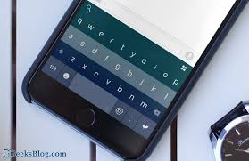 Best Keyboard Apps for iPhone and iPad You Shouldn t Miss Out