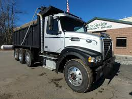 100 Truck Volvo For Sale 2006 VHD84B300 Dump 492830 Miles
