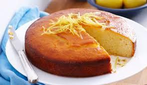 mascarpone recette dessert rapide recette de gâteau au yaourt version mascapone au citron l