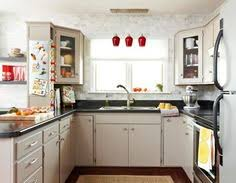 Budget 50s Kitchen Remodel