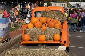 Keene Pumpkin Festival by Milford Pumpkin Festival 2013