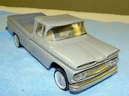 1960 Chevrolet Pickup Truck Promo Model - Cadet Gray | Flickr