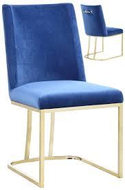 milo stuhl stuhl schwarzer stuhl silber stuhl esszimmer