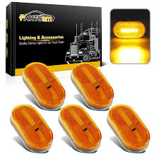 Best Rated In Automotive Vehicle Top Clearance Light Assemblies ... 5pcslot Yellow Car Side Marker Light Truck Clearance Lights Cheap Rv Find Deals On Line 2008 F150 Leds Strobe All Around Youtube 1 Pcs 12v Waterproof Round Led And Trailer 212 Runningboredswithlights Ford F350 Running Board Trucklite 9057a Rectangular Signalstat Replacement Lens For Blazer Intertional 34 In Clearanceside Chevrolet Silverado 2500hd Questions Gm Roof Kit