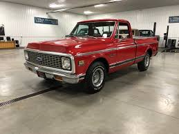 1971 Chevrolet C10 For Sale #107625 | MCG 1971 Chevrolet C10 Offered For Sale By Gateway Classic Cars 2184292 Hemmings Motor News 4x4 Pickup Gm Trucks 707172 Cheyenne Long Bed Sale 3920 Dyler Sold Utility Rhd Auctions Lot 18 Shannons Classiccarscom Cc1149916 4333 2169119 For Chevy Truck Page 3 Truestreetcarscom Truck