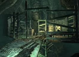 Fallout 3 The Velvet Curtain Puzzle by Kenny U0027s Cave The Vault Fallout Wiki Fallout 4 Fallout New