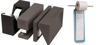 accessoires de bureau design mignon accessoire bureau design beraue bois pas cher agmc dz
