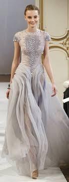 185 best Evening GOWNS & WEDDING dresses images on Pinterest
