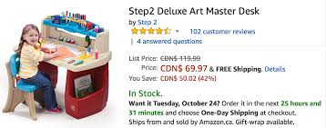step2 art master desk canada 100 images 100 step2 art easel