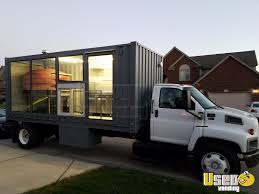 100 Pizza Truck For Sale 2006 GMC Wood Fired Food For In Michigan