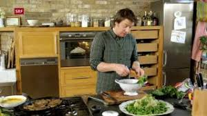 oliver jamies 5 zutaten küche jakobsmuscheln