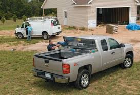 Aluminum Toolboxes For Your Pickup Truck | Adrian Steel
