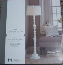Target Shade Arc Floor Lamp by Target Recalls Threshold Floor Lamps Due To Fire And Shock Hazard