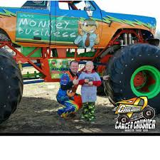 Monkey Business Monster Truck - Videos | Facebook Monster Jam Battlegrounds Game Ps3 Playstation Cstruction Vehicles Truck Videos For Kids Toy Truck Heavy Video For Kid Trucks Children Collection Destruction Android Apps On Google Play Watch As The Beastly Bigfoot Attempts To Trample Singer Slinger Creates One Hell Of A Smokeshow Monkey Business Facebook Police Car Wash 3d Cartoon Jcb Children And Garbage Trucks El Toro Loco Bed All Wood