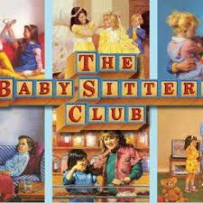 The BabySitters Club Is Headed To Netflix As A TV Series