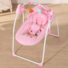 2019 Electric Baby Cradle Swing Rocking Connect Mobile Play Music Chair  Sleeping Basket Bed Crib For Newborn Infant Pink From Ufamily, $299.5 | ... Best Baby Bouncer Chairs The Best Uk Bouncers And Chicco Baby Swing Up Polly Silver A Studio Shot Of A Feeding Chair Isolated On White Rocking Electric Cradle Chaise Lounge Balloon Bouncer Dark Grey Kidlove Mulfunction Music Electric Chair Infant Rocking Comfort Bb Cradle Folding Rocker 03 Gift China Manufacturers Hand Drawn Cartoon Curled In Blue Dress Beauty Sitting Sale Behr Marquee 1 Gal Ppf40 Red Fisher Price Cover N Play Babies Kids Cots Babygo Snuggly With Sound Music Beige Looking For The Eames Rar In Blue