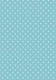15 Seductive Royal Blue Scrapbook Paper