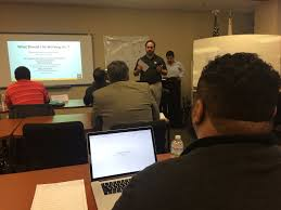 Ucf Help Desk Business by Florida Veterans Find Help Learning Business Ropes Orlando Sentinel
