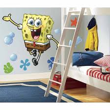 Spongebob Table And Chairs Spo Rmk1406gm Bedroom Decor ...