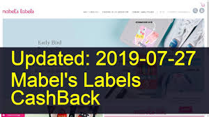 Mabel's Labels Coupon Codes And Cashback (Update Daily) - YouTube White Label Coupon Site Ivory Snow Coupons Canada 2018 Mabels Labels For Summer Camp And Beyond Coupon Code For Address Labels Florida Hotel Back To School With Pink Blue Blog Thanks Mail Carrier Limited Edition Label Promotional Get The Scolastic Store Time Send The Kids Off With Mabels Labels 72 Promo Discount Codes Wethriftcom Make It Handmade Get Ready Current Jack Rogers Wedge Sandals Online Salad