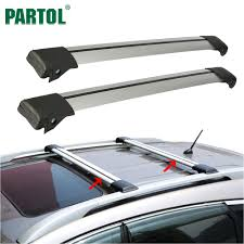 100 Kayak Carrier For Truck For Car Without Roof Rack A A Partol 2pcs Car Roof