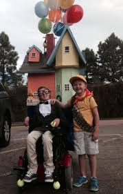 Wheelchair Friendly Halloween Costumes For Kids. Amazing.