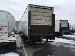 2003 Wabash 53 X 102, SMOOTH SIDE, WITH LIFT GATE AND SIDE DOOR Dry ... 2018 Used Isuzu Npr Hd 16ft Dry Boxtuck Under Liftgate Box Truck 2019 Freightliner Business Class M2 26000 Gvwr 24 Boxliftgate Rental Truck Troubles Nbc Connecticut Liftgate Service Sidemount Lift Gate For Trucks Gtsl Series Waltco Videos Tommy Gate What Makes A Railgate Highcycle 2014 Nrr 18ft Box With Lift At Industrial How To Operate Youtube Ftr With 16 Maxon Dovell Williams 2016 W Ft Morgan Dry Van Body Hino 268a 26ft