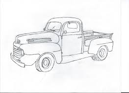 A Drawing Of A 49 F1 - Ford Truck Enthusiasts Forums | Art ... Cars And Trucks Coloring Pages Unique Truck Drawing For Kids At Fire How To Draw A Youtube Draw Really Easy Tutorial For Getdrawingscom Free Personal Use A Monster 83368 Pickup Drawings American Classic Car Printable Colouring 2000 Step By Learn 5 Log Drawing Transport Truck Free Download On Ayoqqorg Royalty Stock Illustration Of Sketch Vector Art More Images Automobile