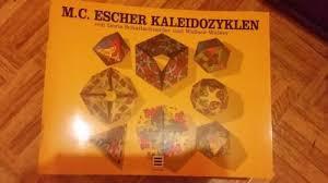 MC Escher Kaleidozyklen In Euskirchen