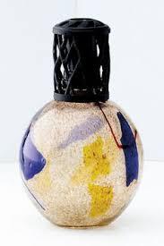 La Tee Da Lamps by La Tee Da Lamps Are Fragrance Lamps That Remove Odors And Diffuse