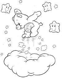Printable January Coloring Sheets Pages