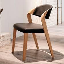 contemporary chair v alpin voglauer möbelwerk