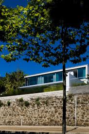 100 Jose Carlos Cruz House In Foz Do Duro II By